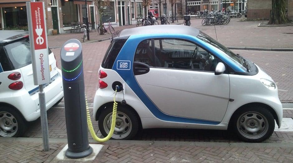Todos os veículos a gasolina vão desaparecer em oito anos, diz estudo