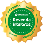 Revenda ouro intelbras - SM Solution