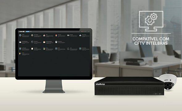 software de monitoramento intelbras defense