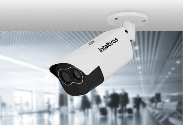 vip7200 câmera termica