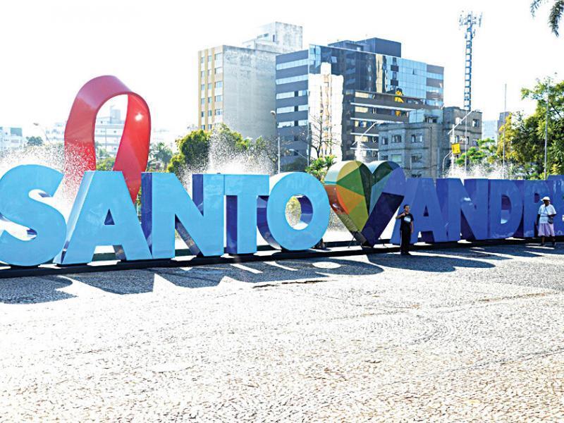 Manutenção de câmeras em Santo André