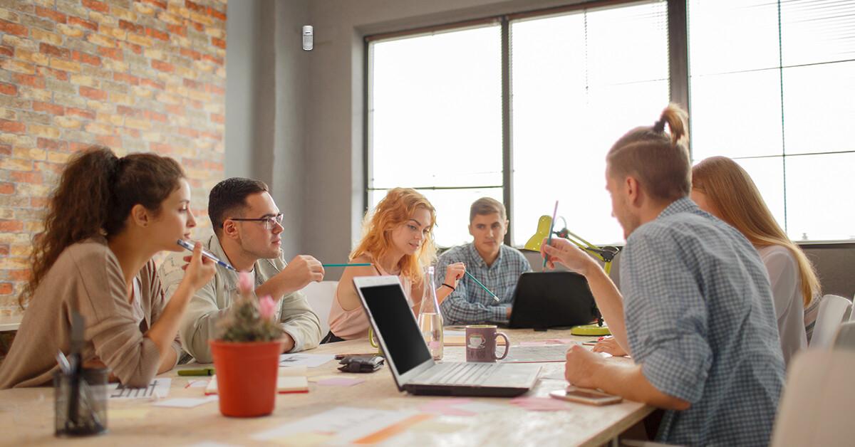 Sensores e alarme para empresa: como aplicar e quais são os benefícios