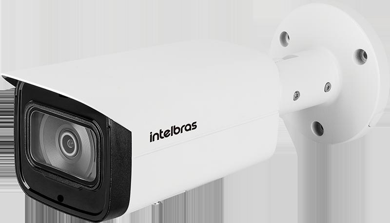 Câmera IP 4k