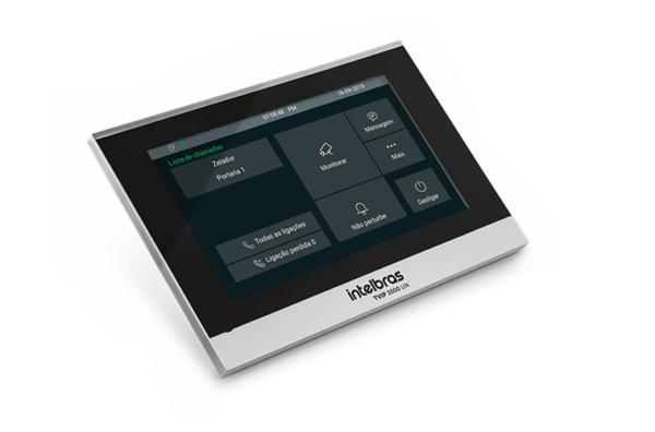 Monitor de vídeo IP